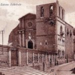 Agrigento - Cattedrale 1920